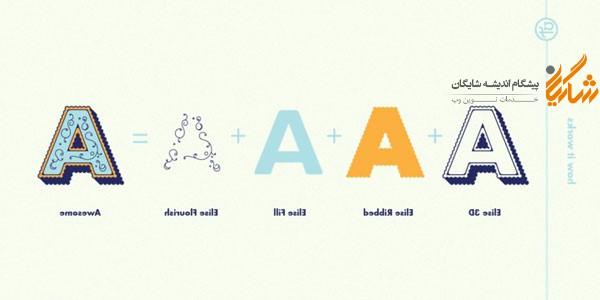 ساخت و طراحی موشن گرافیک