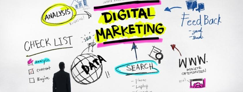 ارائه خدمات دیجیتال مارکتینگ توسط شایگان