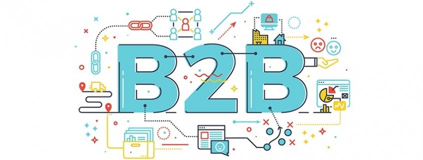بازاریابی صنعتی یا b2b marketing