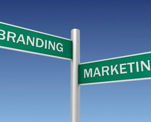 برندینگ مارکتینگ دیجیتال مارکتینگ و ارتباط آنها