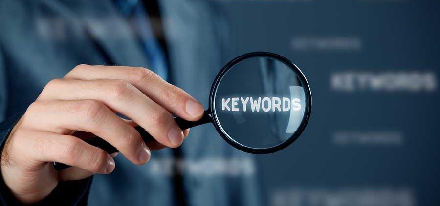 نحوه انتخاب کلمات کلیدی یک کسب و کار