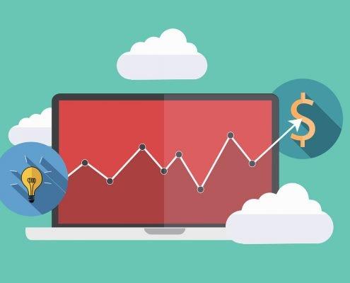 طراحی استراتژی بازاریابی اینترنتی