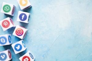 تبلیغات در رسانه های اجتماعی بسیار تاثیر گذار است