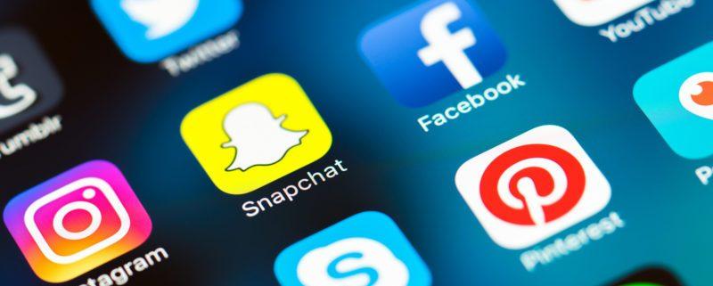 لیست 22 شبکه اجتماعی دنیا