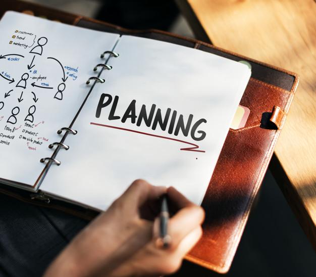 مارکتینگ پلن چیست و در تبلیغات چه تاثیری دارد؟